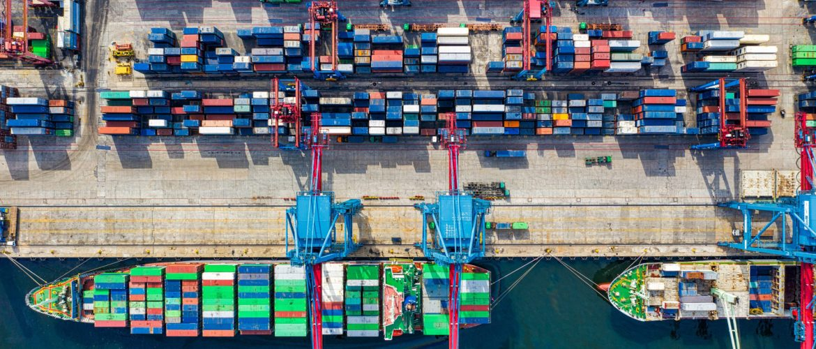 India's exports grew after a gap of six month in September